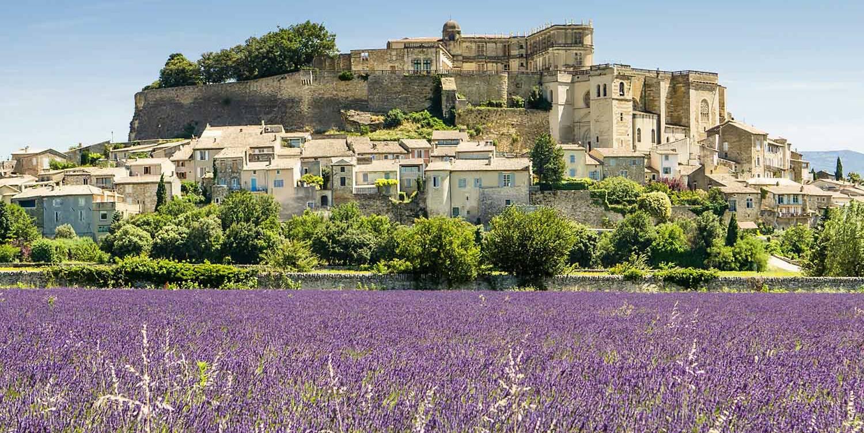 Se détendre en Drome Provençale
